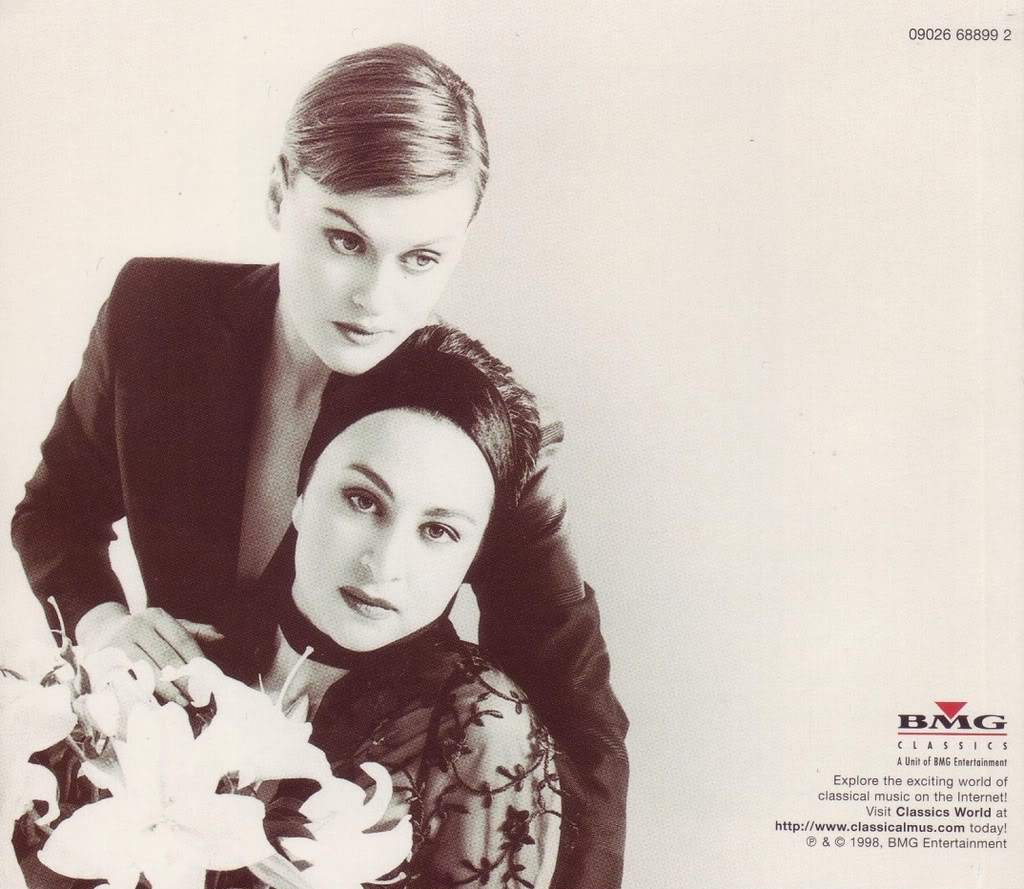 Bellini i capuleti netrebko lesbian this